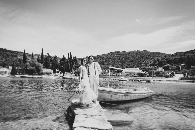 Brac Wedding Photographer