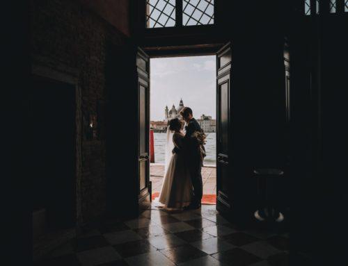 Nicole & Max – Venice, Italy